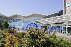 Birmingham Airport (3)