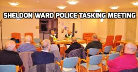 Sheldon Ward Police Tasking meeting (2)